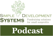 Simple Development Systems Podcast | Creating Your 'Gratitude Report'