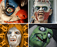 High End Halloween Masks Scary, Iconic, New Releases & More