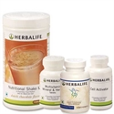 Herbalife Weight Loss Products