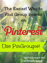 Find Pinterest Group Boards Easily With This Tool