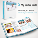 Create a book with your Facebook life with Social Book