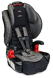 Britax Pioneer Convertible Car Seat Reviews | Product Items