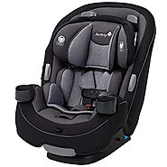 Safety 1st Grow and Go 3-in-1 Convertible Car Seat Reviews | Product Items