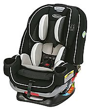 Graco Extend2Fit Convertible Car Seat Reviews | Product Items