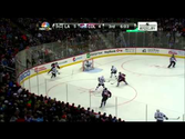 NHL Top 5 Plays from 2/26/2014