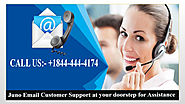 Call (844) (444) (4l74) to Contact Juno email Customer Support Number