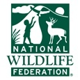 National Wildlife Federation is NWFPINS on PINTEREST