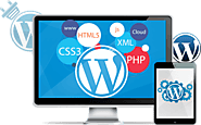 WordPress Website Design and Development Benefits for Companies