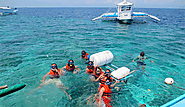 Pescador Island - Perfect place for scuba diving and snorkeling!