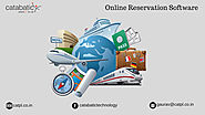 Online Reservation Software