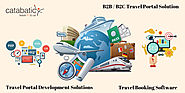 Travel Website and Software Development Solutions