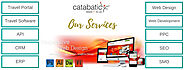 Brand Development Company: Catabatic Technology Pvt. Ltd.