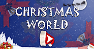 Kids Play Free Games | Kids Fun & Educational Games for Android, iPhone, IOS: Free Popular Christmas Spelling World G...