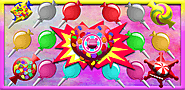 Cookie Crush Blast Free Fun Match 3 Puzzle Game - Cookie Crush Blast