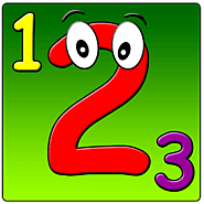 123 Numbers for Kids – Toddlers & Preschooler Game -Kidslearnwithfun