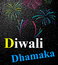 Diwali Dhamaka Crackers Festival Free Match 3 Game