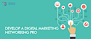 Improve a Digital Marketing Networking Professional