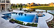 Tips On Selecting A Swimming Pool Construction Company