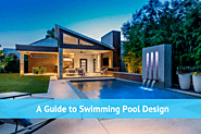 Swimming Pools Designs – What Style is the Best Choice For You?