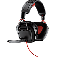 With Plantronics Gamecom 788 Don't Just Hear the Game But Feel It!