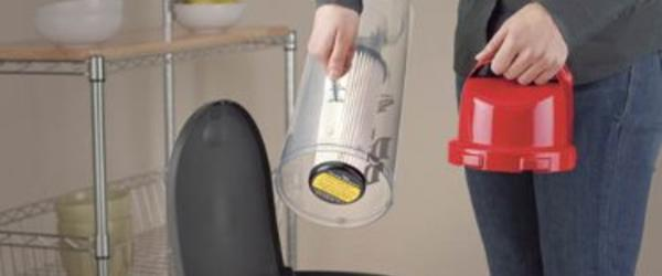 Headline for What is the Best Inexpensive Vacuum Cleaner?