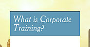 What is Corporate Training? | Smore Newsletters