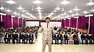 Amaresh Jha Motivational Speaker In India - Ranchi, India - Personal Trainer