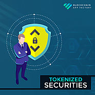 Security Tokens Crypto