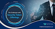 Security Token Offering Services Company