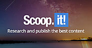 Scoop.it - Content Curation Tool | Scoop.it