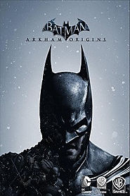Batman Arkham Origins PC Game Free Download - Download PC Games 88 - Download Free Full Version Games For PC