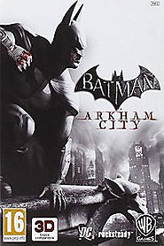 Batman Arkham City PC Game Free Download - Download PC Games 88 - Download Free Full Version Games For PC