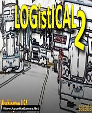 LOGistICAL 2 Game Free Download - Apun Ka Games