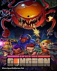 Enter the Gungeon Game Free Download - Apun Ka Games