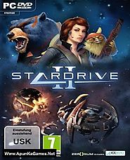 StarDrive 2 Game Free Download - Apun Ka Games