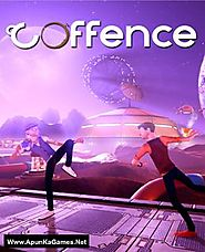 Coffence Game Free Download - Apun Ka Games