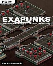 Exapunks Game Free Download - Apun Ka Games