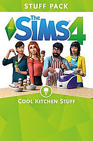 The Sims 4 Cool Kitchen PC Game Free Download - Download PC Games 88 - Download Free Full Version Games For PC