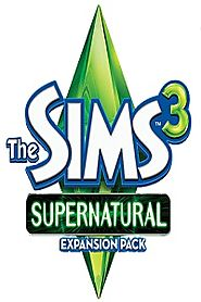 The Sims 3 Supernatural PC Game Free Download - Download PC Games 88 - Download Free Full Version Games For PC