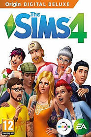 The Sims 4 Deluxe Edition PC Game Free Download - Download PC Games 88 - Download Free Full Version Games For PC