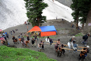 Famous Attractions of Amarnath Yatra