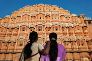 Best attractions of Delhi, Agra & Jaipur tour