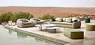 Best Tips For Selecting The Best Indoor And Outdoor Sofa Set for your property