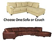 allnewbuzz - Blog View - What's The Difference Between A Sofa And A Couch?