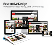 Top best Mobile website Design Company in jaipur India