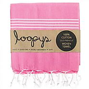 The Original Turkish Towels In Australia | 100% Cotton