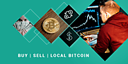 Buy & Sell Bitcoins with Local Currency | Local Bitcoin Clone | Local Bitcoins Exchanges - Blockchain App Factory