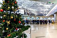 Get Ready for the Christmas Rush with Airport Advertising | Bishopp