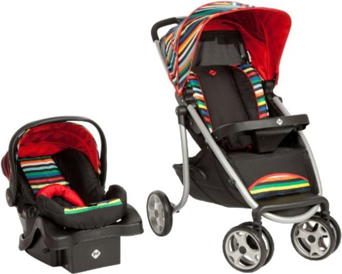 Best Baby Stroller Travel System for Little Ones | A ...