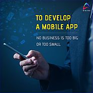 Mobile App Development in Pune | Aarna Systems